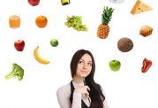 افزایش اطلاعات عمومی در زمینه خوراکی ها