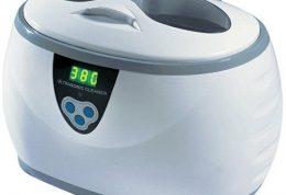تصاویری از دستگاه تمیزکننده اولتراسونیک