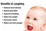 خندیدن و تاثیر آن در زندگی