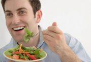 عادت های غذایی