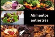مواد غذایی آنتی استرس