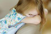 ترس در خردسالان و نحوه برخورد صحیح والدین با آن