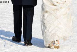 مشخص کردن مهمترین موارد زندگی قبل از ازدواج