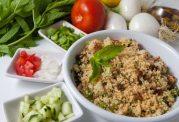 نکاتی آسان برای حفظ بهداشت مواد غذایی در تابستان