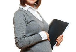 بهترین تن پوش بارداری