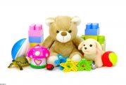 اسباب بازی سالم برای اطفال