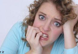 برخی رفتارهای کنترل کننده احساسات