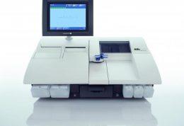 تصاویر دستگاه آنالیز گازهای خون