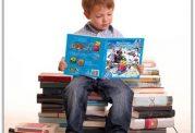 فرق کتابخوانی در دختران و پسران