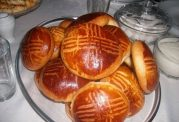 نان سنتی ترکیه