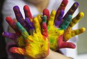 شناسایی روحیات اطفال با بازی