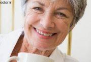 نوشیدنی جوان کننده مغز افراد مسن