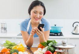 خطرناکترین  ابزارالکترونیکی زمان  آشپزی