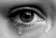 گاهی اوقات گریه لازم می شود