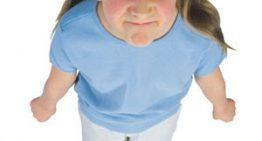 منشا رفتار پرخاشگرایانه اطفال