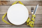 اگر دوست دارید لاغر شوید وعده های غذایی را حذف نکنید