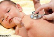 پیدایش اختلالات مادرزادی در سنین بالا