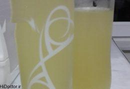 نوشیدنی جوشیدنی گریپ فروت برای لاغری