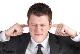 عوارض شنیدن صداهای گوش خراش در طولانی مدت