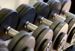 یک تکنیک  ورزشی برای عضله سازی تحت عنوان  ستهای نزولی