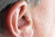 عوارض پیری در گوش