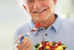 مضرترین مواد خوراکی پیر کننده