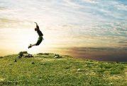 کارهای ساده ای که انرژی شما را بالا می برد