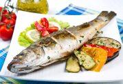 پروتئینهای پوست ماهی از ورود میکروب به بدن دیابتی پیشگیری میکند