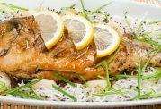 مصرف ماهی، روشی برای بهبود قدرت مغز