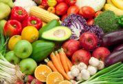 تغذیه خوب و صحیح بر مبنای الگوی غذایی «CAN»