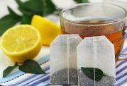 چای سبز استرس را کاهش می دهد