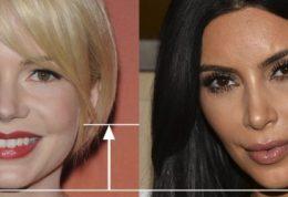 از کجا بدانیم موی کوتاه به صورتمان می آید یا نه