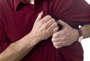 فاکتورهای 5 گانه سکته قلبی