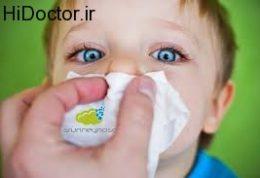 فصول گرم سال و این بیماری ها برای کودک