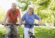 سالمندان و عمر اضافه تر