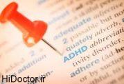 اختلال ADHD در سنین بالا