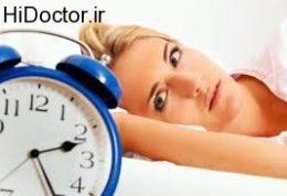 درمان خوراکی برای کمبود خواب