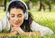 دانستنی هایی در زمینه موسیقی درمانی