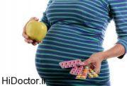 عقاید رایج در زمینه مکمل های بارداری