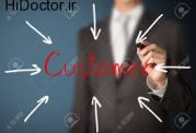 اصول مشتری یابی در بازار کار