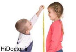 رشد اطفال
