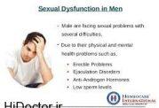 هفت توصیه درمانی برای مشکلات جنسی و اختلالات نعوظ