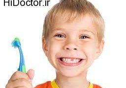 مصرف دهان شویه برای سنین پایین
