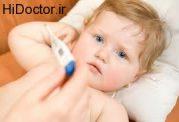 دانستنی های مهم برای کنترل تشنج اطفال