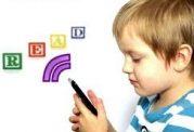 کودک و آسیب های روانی موبایل