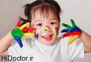 روانشناسی بازی کردن کودک