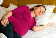 دوره حاملگی و حالات و شرایط خاص آن