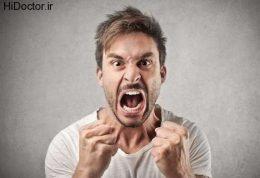 شما چگونه خشم و عصبانیت خود را کنترل می کنید؟