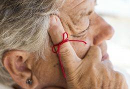 آلزایمر و هذیان گویی دو عضو جدایی ناپذیر