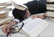 روانشناسان در مورد شب امتحان چه می گویند؟